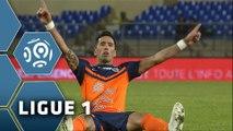 But Lucas BARRIOS (82ème) / Montpellier Hérault SC - FC Nantes (4-0) - (MHSC - FCN) / 2014-15