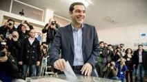 Élections législatives en Grèce: la victoire annoncée de la gauche radicale
