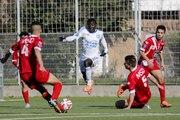 U19 National - OM 1-1 Nîmes : le résumé