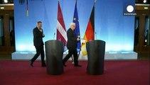 L'Europe prête à coopérer avec Tsipras, s'il respecte les engagements pris par Athènes