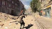 Sniper Elite V2 - AMD A10 7850K - Ultra Settings at 720p [HD]