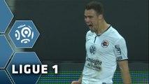 But Damien DA SILVA (89ème) / Stade Rennais FC - SM Caen (1-4) - (SRFC - SMC) / 2014-15