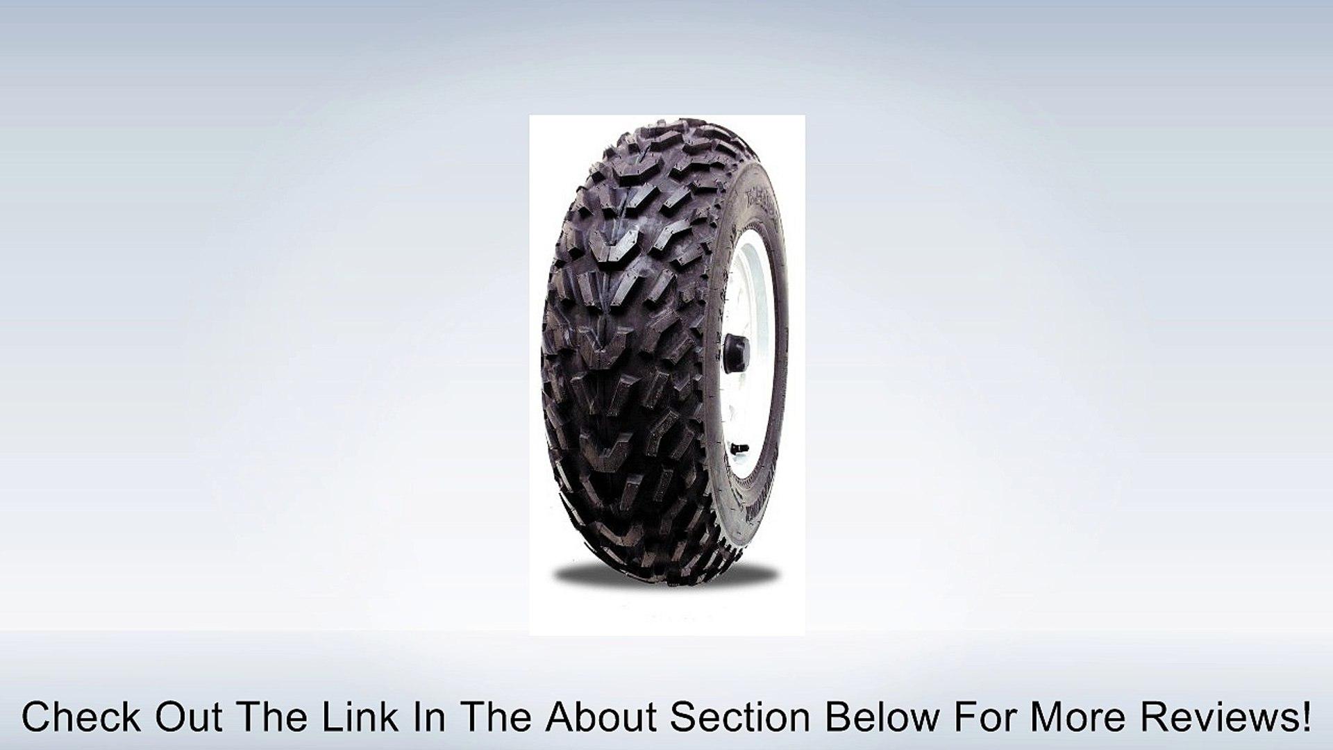 20X10-8 Kenda Scorpion K290 ATV Tire