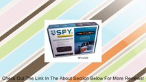 Parking Sensor with Wireless LED Display Backup System with Back 4 sensors Review