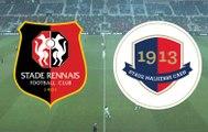 Le résumé du match Stade Rennais FC - SMCaen