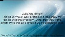 Beck Arnley 201-2097 Hazard Flasher Switch Review