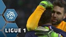 AS Saint-Etienne - Paris Saint-Germain (0-1)  - Résumé - (ASSE-PSG) / 2014-15