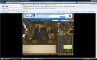 Buy Sell Accounts - Selling Runescape account for $89 on paypal. (original price was $119)