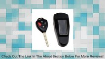 Large Magnetic Hide-A-Key Holder for Over-Sized Keys - Extra-Strong Magnet Review