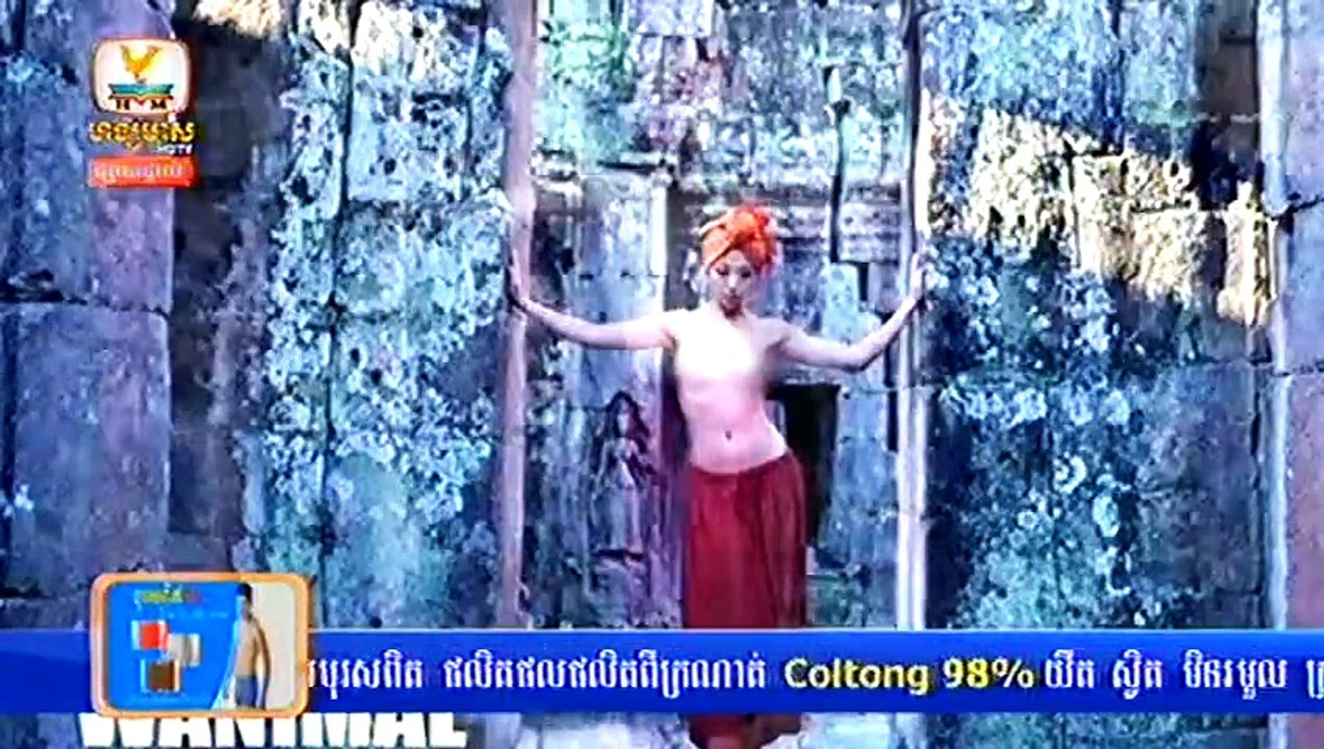 Khmer News, Hang Meas News, HDTV, 26 January 2015 Part 02 - Khmer News, Hang Meas News, HDTV, 26 Jan
