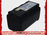 PowerSmart? 7.4V 4400mAh Li-ion 32.6Wh Battery for Sharp BT-L225 BT-L225U BT-L445 BT-L445U