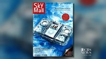 SkyMall falls victim to digital age