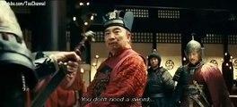 Abnegation & Revenge Chinese Martial Art Action movie, English subtitle Full HD - YouTube