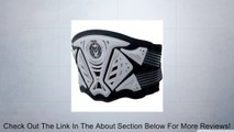 Moose Racing XCR Adult Motorcycle Support Belt - Black / Large Review