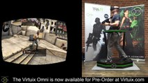 Virtuix Omni - Counter-Strike Global Offensive