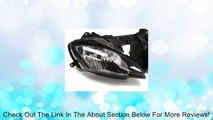 Motorcycle Headlight Assembly for 2008-2010 Yamaha Yzf-r6 2008 2009 2010 Review