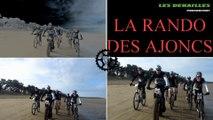 RANDO DES AJONCS - 2015