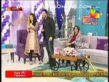 Jago Pakistan Jago - Hum Tv - 26th Janaury 2015 - Ahsan Khan - Part 2