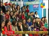 Jago Pakistan Jago - Hum Tv - 26th Janaury 2015 - Ahsan Khan - Part 4