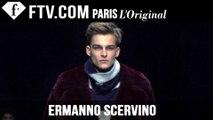 Ermanno Scervino Men Fall/Winter 2015-16 | Milan Men's Fashion Week | FashionTV