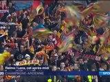 2014 Ligue 1 J22 REIMS LENS 0-0, le 25/01/2015