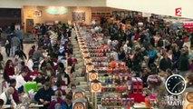 A New York, les magasins pris d'assaut avant une tempête de neige très redoutée