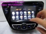 Ouchuangbo Hyundai Elantra 2014 GPS multifunction autoradio double din 7 inch navi