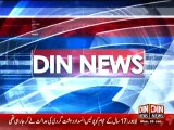 Din News HeadLines 11 A.M  (26 January 2015)