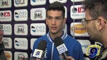 Fidelis Andria - Pomigliano 2-1 | Post Gara Antonio Matera - Fidelis Andria