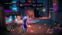 PSLS Reviews - Saints Row IV Re-Elected