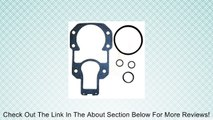 Outdrive Mounting Gasket Kit for Alpha One, R, MR, or #1 replaces 27-94996Q2, 27-64818Q4 Review