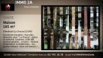 A vendre - Maison - Etterbeek - Etterbeek (La Chasse) (La Chasse) - Etterbeek (La Chasse) (1040) - 165m²
