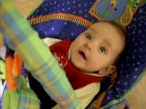 05.03.07 Emiline fait ses vocalises !