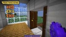 Minecraft Curiosidades- Móveis Para Decoração ( Sofá,Cadeira,Mesa,Televisão) SEM MODS
