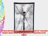 Phottix Varos II BG Umbrella Holder