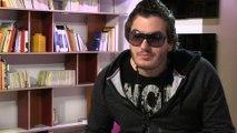 Dorian Rossini prépare un single avec Bob Sinclar