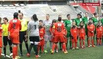 Coupe de France de football féminin . FC Elle-Blanquefort (1-3) : les réactions d'après match