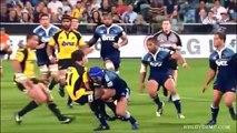 Rugby hits 2014 - Les pires bagarres du Rugby