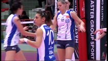 Highlights - Forlì-Scandicci 15^ Giornata Mgs Volley Cup