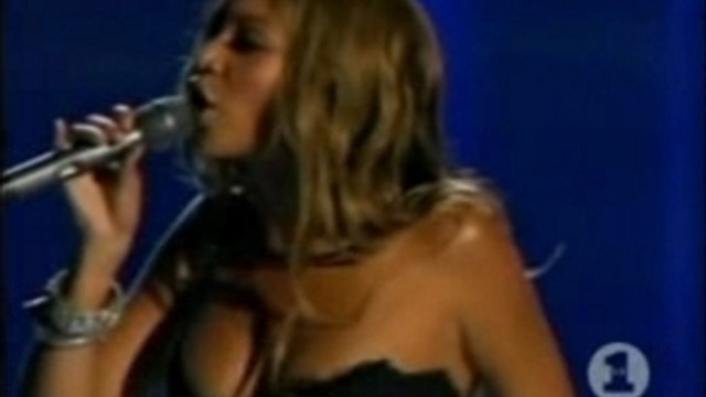 Beyonce knowles - dangerously in love (l