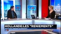 """Edwy Plenel : """"Le programme actuel de Syriza n'est rien d'autre que ce que nous promettait François Hollande en 2012"""""""