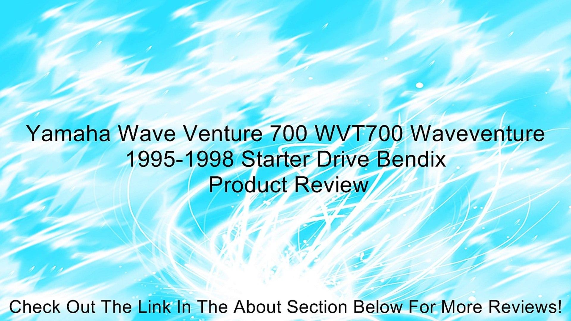 Starter Relay Solenoid Yamaha Wave Venture 1100 1996-1997