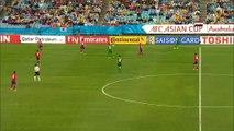Coupe d'Asie - La Corée du Sud tient sa finale