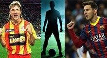 """Footballeur Masqué : """"Vairelles ou Messi, c'est pareil !"""""""