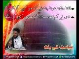 Itna Jazba Hona Chahiyay K jo Kahay Ga Karun Ga !! Allama Aqeel Ul Gharvi
