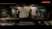 Imitation game - Bande annonce