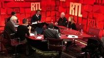 Stéphane Bern reçoit Mathilde Seigner et Bernard Murat dans A La Bonne Heure Partie 2 26.01.2015