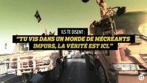 #Stopdjihadisme : Ils te disent que la vérité est là-bas…
