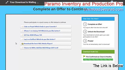 Paramo Inventory and Production Pro Full [Paramo Inventory and Production Proparamo inventory and production pro]