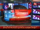Tonight With Jasmeen  ~ 26 January 2015 - Pakistani Talk Shows - Live Pak News